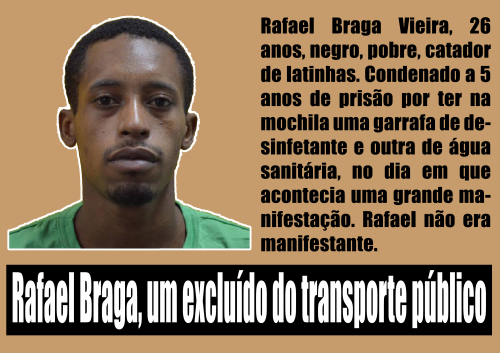 Rafael transporte